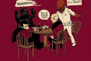 star wars poker