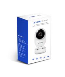 ezcam camera de surveillance