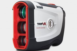 Test telemetre bushnell tour v4