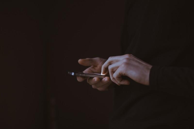 piloter alarme avec smartphone